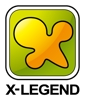 X-LEGEND ENTERTAINMENT JAPAN株式会社
