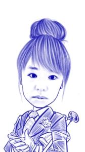 ライター/翻訳家 Nanana