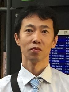 弁理士 田中将隆