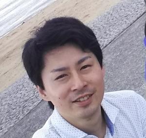 太田ヨウタ
