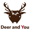 deer_and_you