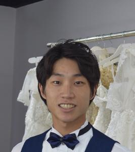 上野 隼人