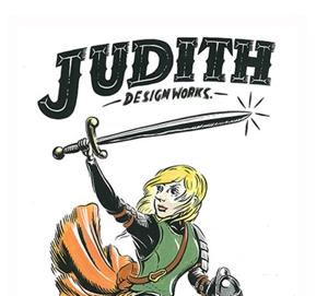 JUDITH DESIGN WORKS