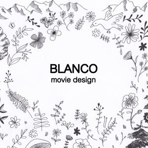 BLANCO movie design