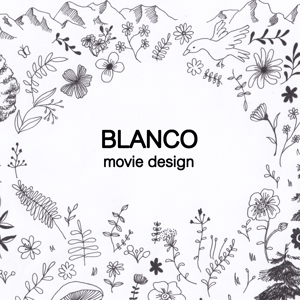 BLANCO movie design