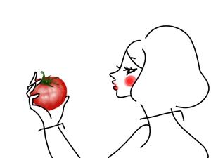 PR/ SP プランナー・トマト