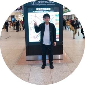 アビス@歩く飯テロ動画編集者