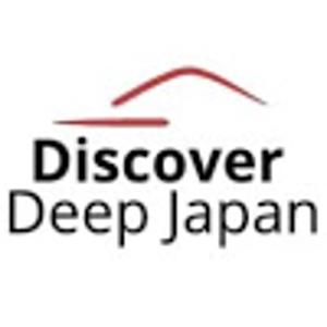 株式会社DISCOVER DEEP JAPAN