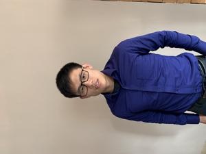 Lee Siu-Kwong