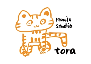りmix studio とら(株式会社むgengo design)