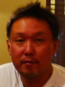 Kazuhiro Ohashi