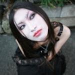 黒水晶リリス