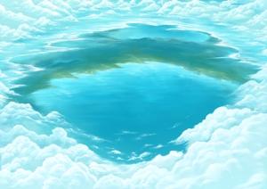 cloudpond