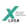 株式会社LIFEX