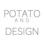 POTATO AND DESIGN (5f01ee3c26d2c)