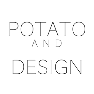 POTATO AND DESIGN