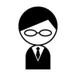 「初心者に優しい」が付いた後のまっちゃん (s_matsuyamabiz)