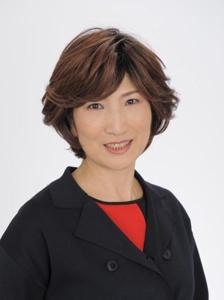 Yoshimi Nagamine