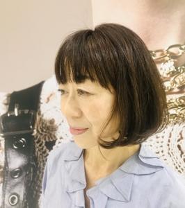 樋口 久美子