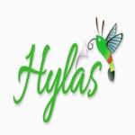 (株)お花クラフト Hylas