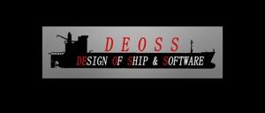 株式会社DEOSS