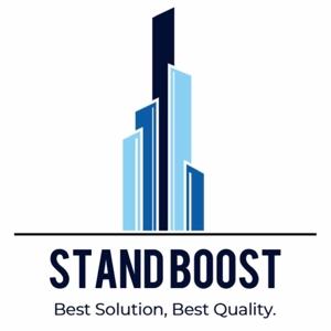 株式会社STANDBOOST