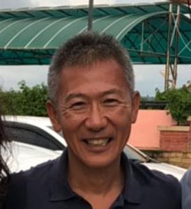 Yoshinori Nara