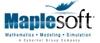 Maplesoft Japan 株式会社