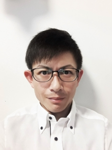 井村 太治
