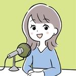 MATSURI【フリーアナウンサー】 (MATSURI417)