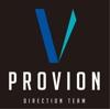 株式会社PROVION