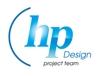 HP デザイン