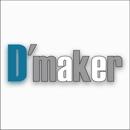 D'maker