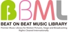 BEAT ON BEAT MUSIC LIBRARY
