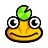 yellow_frog
