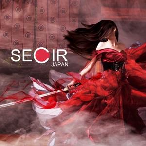SECIR-Japan-