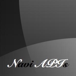 Navi APIs