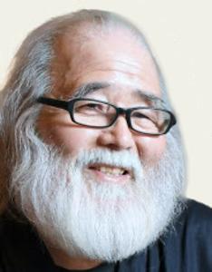島村泰治 Yasuharu Shimamura a.k.a. Nathan Shiga