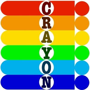 E.crayon