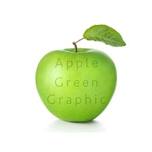 Apple Green Graphic