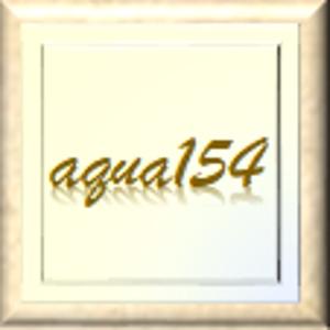 aqua154