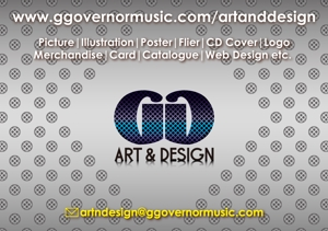GG ART AND DESIGN