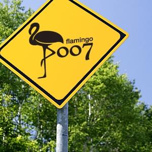 flamingo007