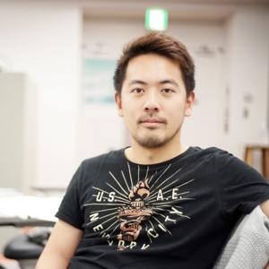 Ryuichi Shirai