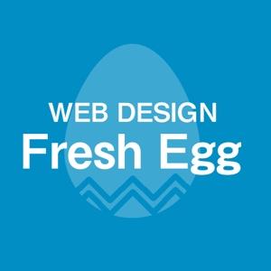 WEB DESIGN Fresh Egg