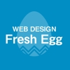 WEB DESIGN Fresh Egg