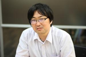 Satoshi Kume