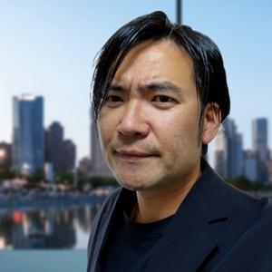 Issei Satonaka (STP)