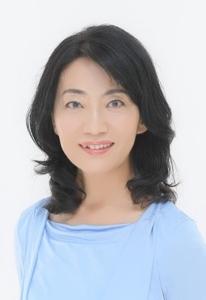Mika Hashimoto