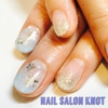 Nail salon Knot